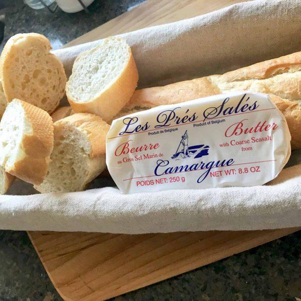 Camargue Butter