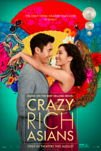 crazy Rich Asian movie