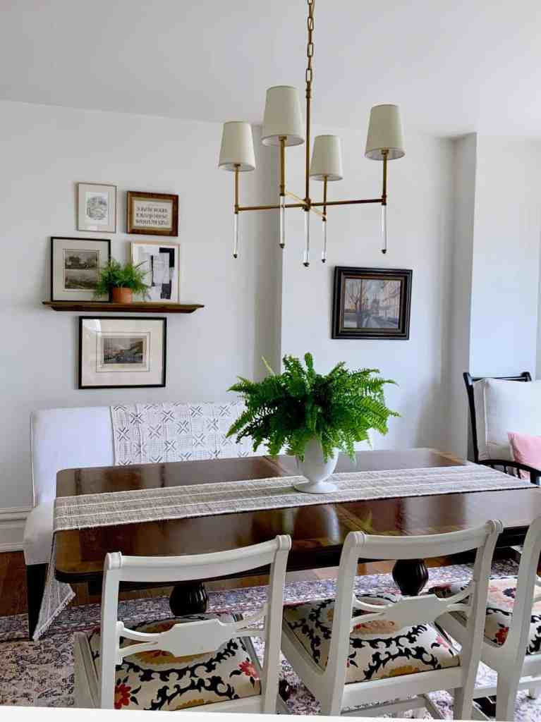 Seven Ways To Make Your Traditional Dining Room Less Boring Classic Casual Home