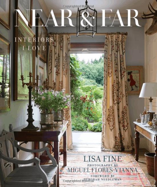 Seven New Interior Design Books Hot Off The Press Classic Casual Home