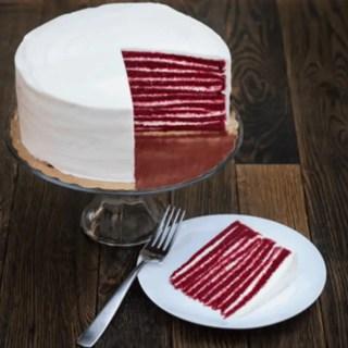 Red Velvet Cake from Smith Island