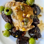 Weeknight Chicken Marbella