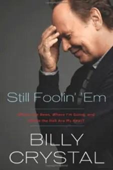 Billy Crystal's Book Still Foolin 'Em