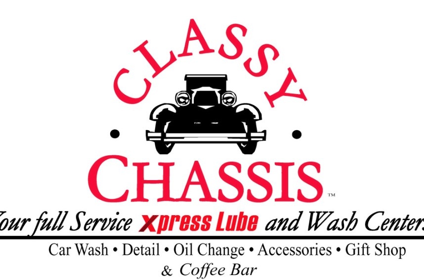Classy Chassis Logo 2012