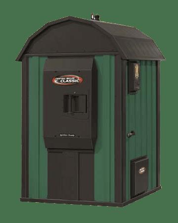 EClassic Series Classic Comfort Heating Supply