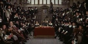cromwell 1970 parliament