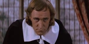 cromwell 1970 richard harris