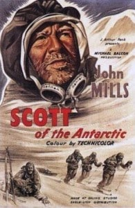 1948 scott of the antarctic