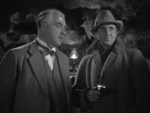 house of fear with basil rathbone, nigel bruce 4