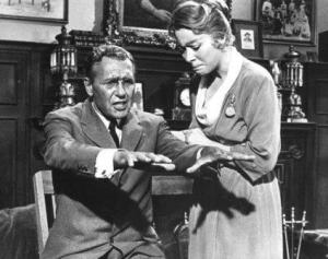 ralph bellamy and greer garson in sunrise at campobello