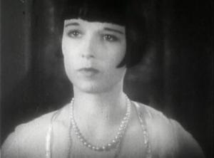 the canary murder case louise brooks