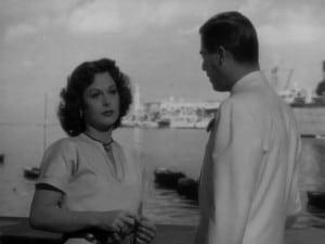 A Lady Without Passport Hedy Lamarr John Hodicak