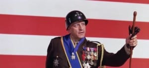 patton 1970 george c scott opening