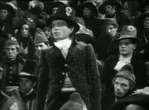 Return of the Scarlet Pimpernel James Mason
