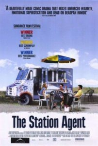 2003 The Station Agent