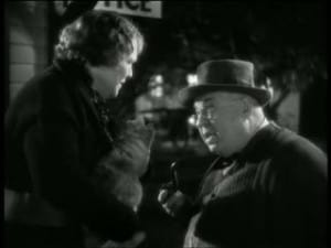 It Happened One Night 1934 Final Scene