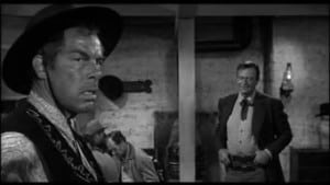 Man Who Shot Liberty Valance 1962 John Wayne Lee Marvin
