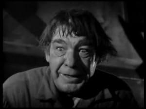 The Black Sleep 1956 Lon Chaney Jr