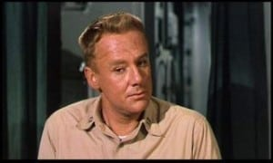 The Caine Mutiny 1954 Van Johnson