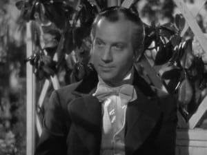 The Gorgeous Hussy 1936 Melvyn Douglas