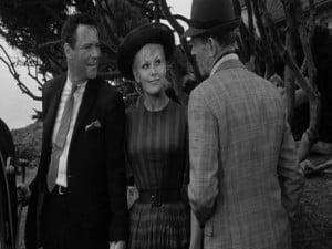 the notorious landlady 1962 Jack Lemmon, Fred Astaire and Kim Novak