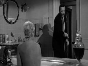 the notorious landlady 1962 Jack Lemmon and Kim Novak tub scene