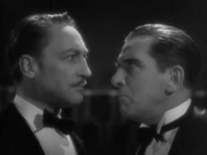 1934 Smarty Warren William and Edward Everett Horton