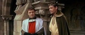 1964 Becket Richard Burton and Peter O'Toole