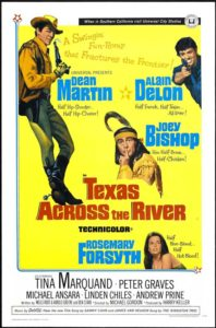 1966 texas across the river
