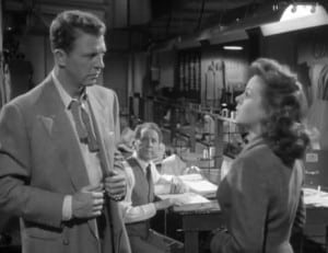 1951 I Can Get It For You Wholesale with Susan Hayward, Dan Dailey and Sam Jaffe