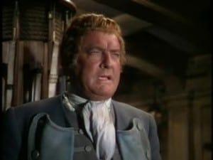 1950 Treasure Island Basil Sidney