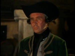 1950 Treasure Island Denis O'Dea