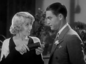Blondie Johnson 1933 Joan Blondell and Chester Morris 2