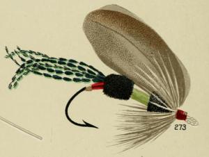 Mather Bass Fly