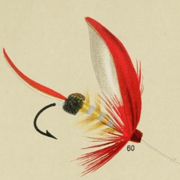 Parmacheene Belle Lake Fly