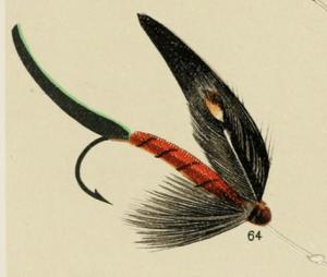 Lord Baltimore Lake Fly
