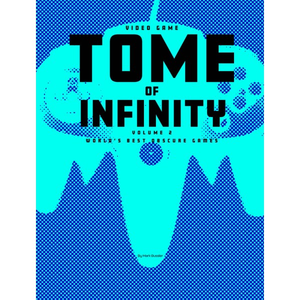 Tome of Infinity 2
