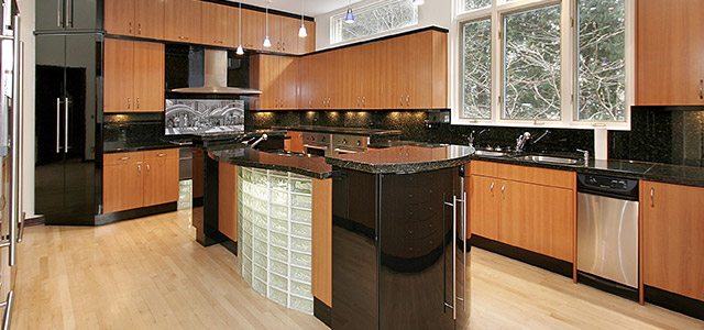 The Top 8 Backsplash Ideas for Your Granite Countertop ... on Best Backsplash For Granite Countertops  id=45211