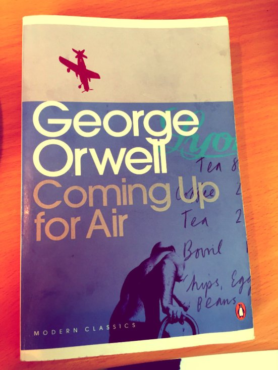orwell_coming up