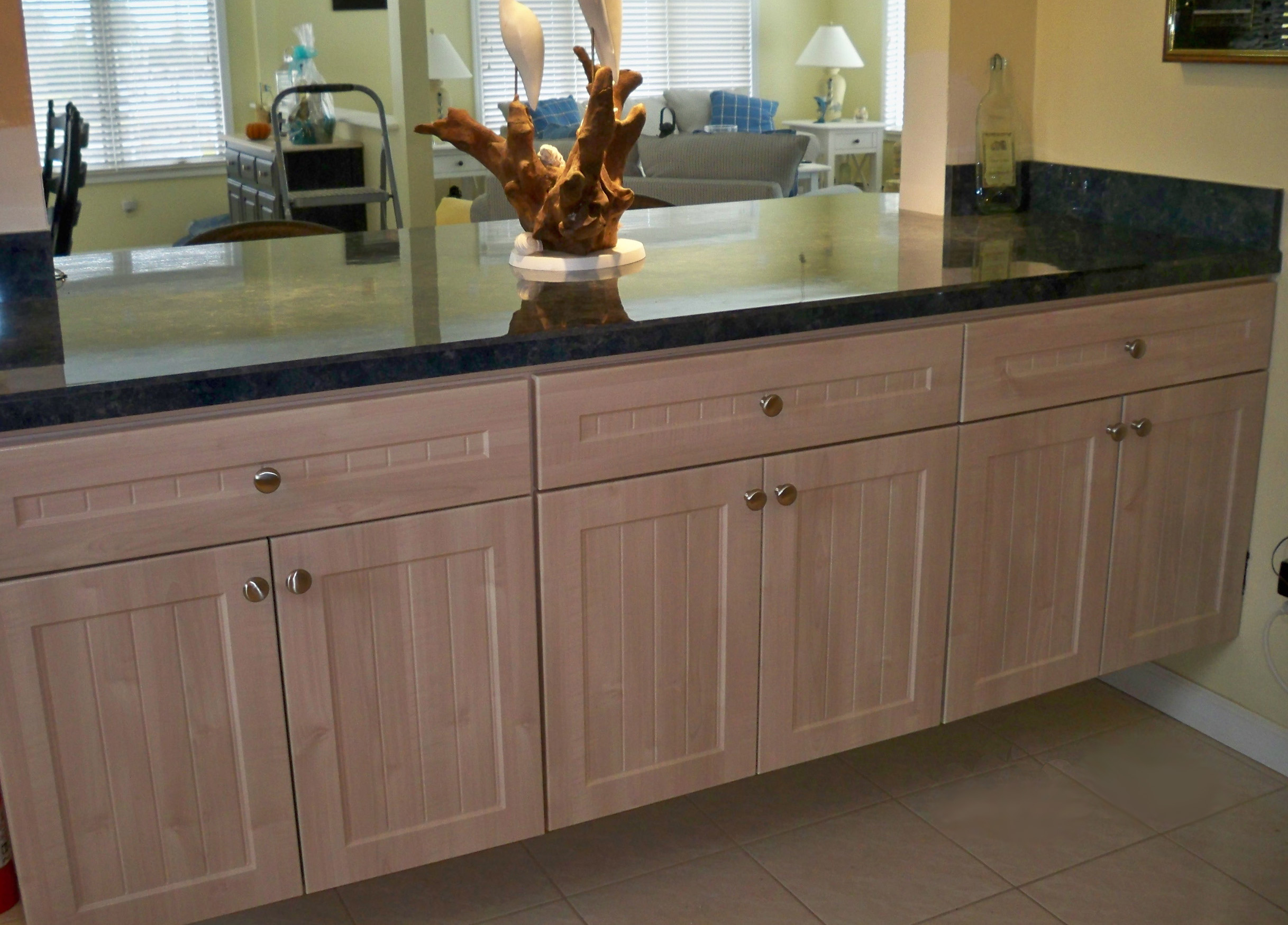 kitchen & bathroom remodeling, custom cabinets & countertops: toms