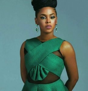 Chidinma – Gone Forever Picture 290x300 1