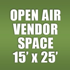 Open Air Vendor Spaces
