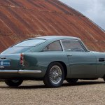Sold 1961 Aston Martin Db4 S3 For Sale At The Classic Motor Hub
