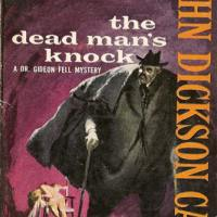The Dead Man's Knock by John Dickson Carr