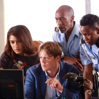 Doc On The Box - Death In Paradise Series 5, Episode 1