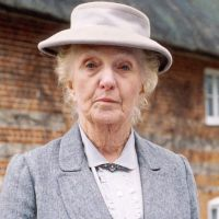 Miss Marple Top Five