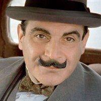 Hercule Poirot Top Five