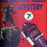 The Motor Rally Mystery by John Rhode