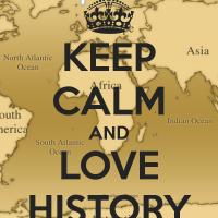 Historical Mystery Timeline