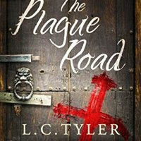 The Plague Road by L C Tyler